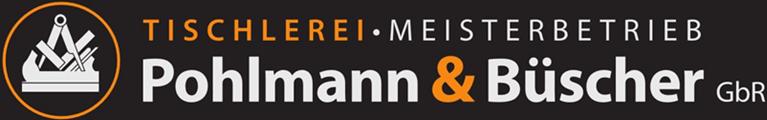 Pohlmann & Büscher GbR - Logo